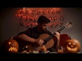 STRANGER THINGS MEETS CLASSICAL GUITAR