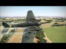 IL 2 Sturmovik Battle of Stalingrad Epic Crashes and Fails Compilation Part 8