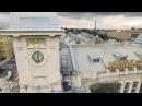 Витебский вокзал в Санкт-Петербурге. История и будущее