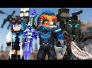 Cold as Ice - A Minecraft Original Music Video ♫