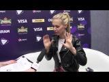 ESCKAZ in Kyiv Interview with Kasia Mo