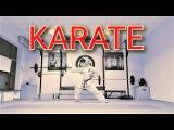 Гяку цукиGyaku tsukiПеремещения в каратэMovements in karateKARATE CLUB