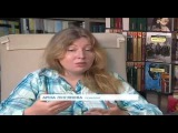 Психолог Арина Лукьянова о мире родителей и детей