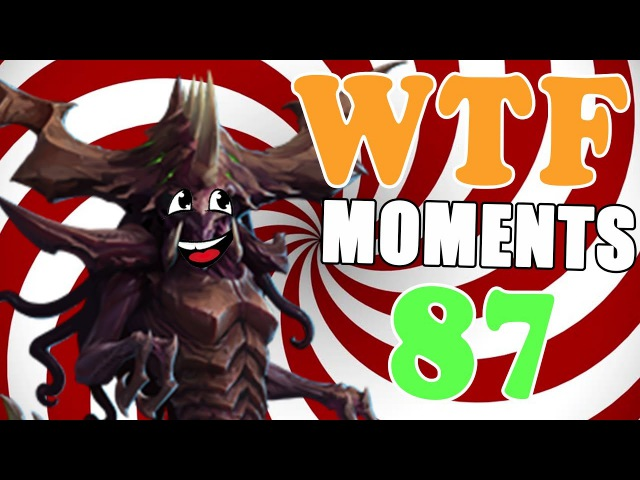 Heroes of The Storm WTF Moments Ep.87