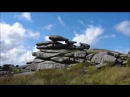 Cornwall Kid: Minions Cheesewring and Hurlers Bodmin Moor 5th August 2017