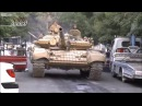 Syrian Arab Army - Two Steps From Hell - Victory