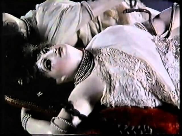 Cleopatra Automaton