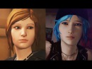 In the previous game of Life is strange