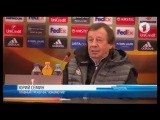 «Шериф» – «Локомотив». Юрий Семин: «Плохо играем, когда команда хорошо обороняе ...