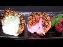 Как приготовить Жареное мороженое - вкуснейший десерт рецепт видео LudaEasyCook
