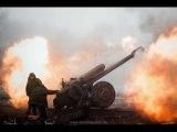 Под Горловкой вспыхнули бои, ВСУ обстреливают Докучаевск и Ясиноватский блокпост