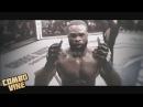 нокауты UFC