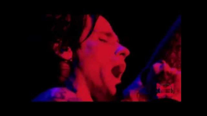 Buckcherry - Sorry (Live - Crue Fest)