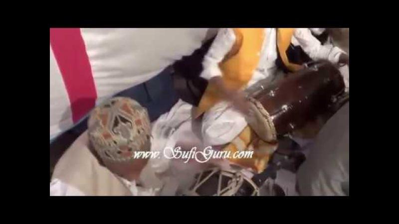 Chaap Tilak Sab Chinni Re Mose Naina Milaike | Live Raju Murli Qawwal