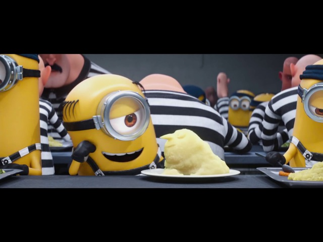 Despicable Me 3 Trailer 2017 - All Trailer Tv Spot Dance Song - Funny Animation Movie Clips