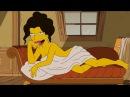 Симпсоны - Давняя Любовь Бернса