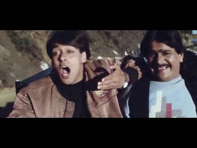 Tumse Milne Ki | Salman Khan | Saajan | Rehab | 1080p