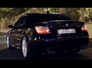 A BMW M5 TRIBUTE I M5 E60 I Night Lovell - Beneath I Music Video