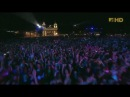 Black Eyed Peas - Let's Get It Started (Isle of MTV 2009) HD-1080i