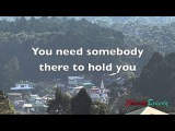 J.D. Souther -- You're Only Lonely - LYRICS (High Quality Audio)