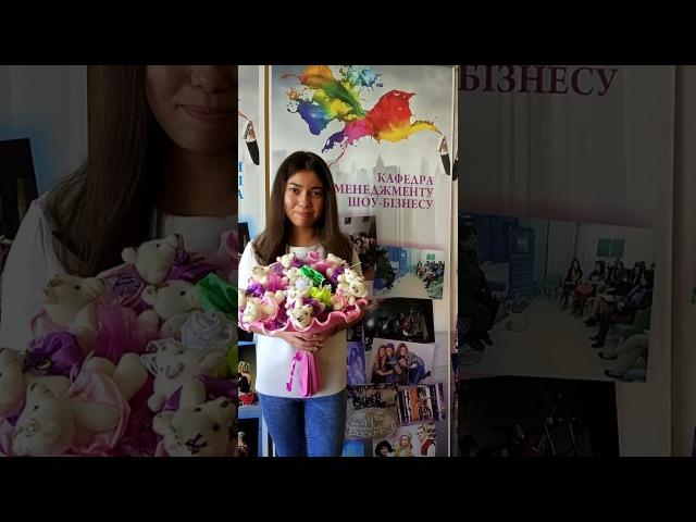 КАФЕДРІ ШОУ-БІЗНЕСУ 18!