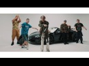 SALU - LIFE STYLE feat. 漢 a.k.a. GAMI, D.O (Prod. by Chaki Zulu)【Official Music Video】