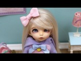 FairyLand Pukifee Ante BJD Unboxing