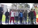 Фестиваль ГТО Военно-космическая академия им. А.Ф.Можайского