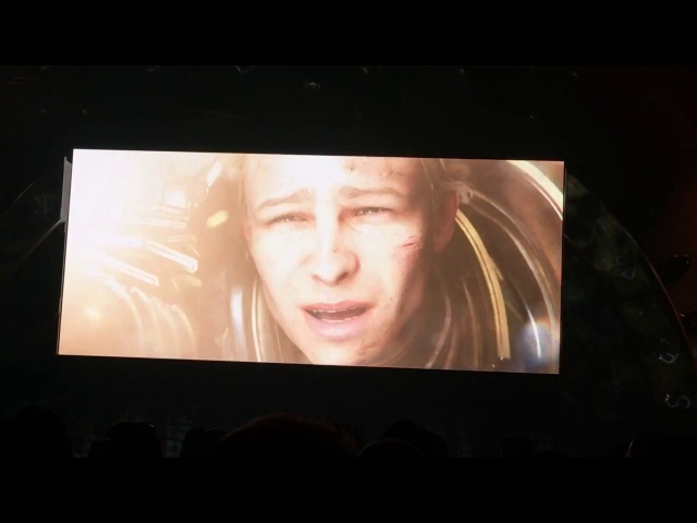 Blizzcon 2017 - Battle for Azeroth cinematic crowd reaction