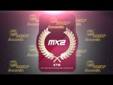 2017 MXGP Awards - Monster Energy FIM Motocross of Nations Presented by Fiat Professional