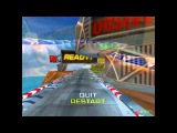 Killer Loop - Gameplay PSX (PS One) HD 720P (Playstation classics)