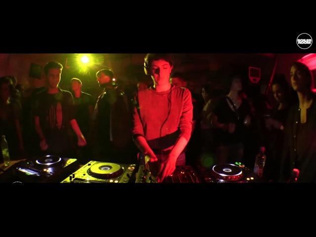 Techno: Newa Boiler Room Tbilisi DJ Set