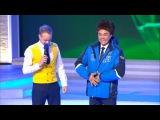 КВН Сборная Забайкальского края - 2017 Голосящий КиВиН