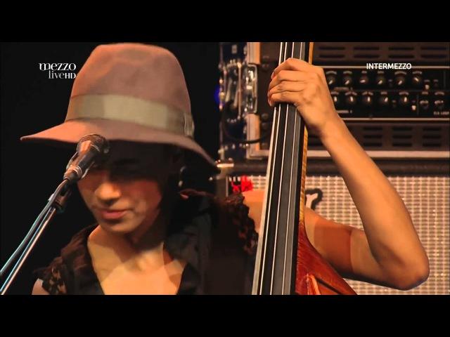 Esperanza Spalding w/Geri Allen Terri Lyne Carrington - Unconditional Llove - Jazz in Marciac