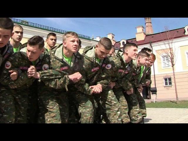 Владимир Мазур Когда мы едины-мы непобедимы! Союз - 2017 Наследники Победы