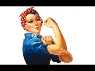 США. О работе на стройке, Верьте в свои силы и все получится! We Can Do It! Часть 2