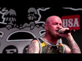 Five FInger Death Punch Jekyll And Hyde Live