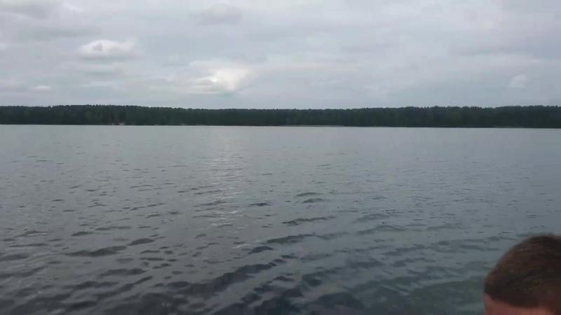 озеро,2017