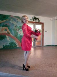 Елена Муравьева