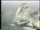 Диктор и конец эфира RTP1 Португалия, 24.02.1988