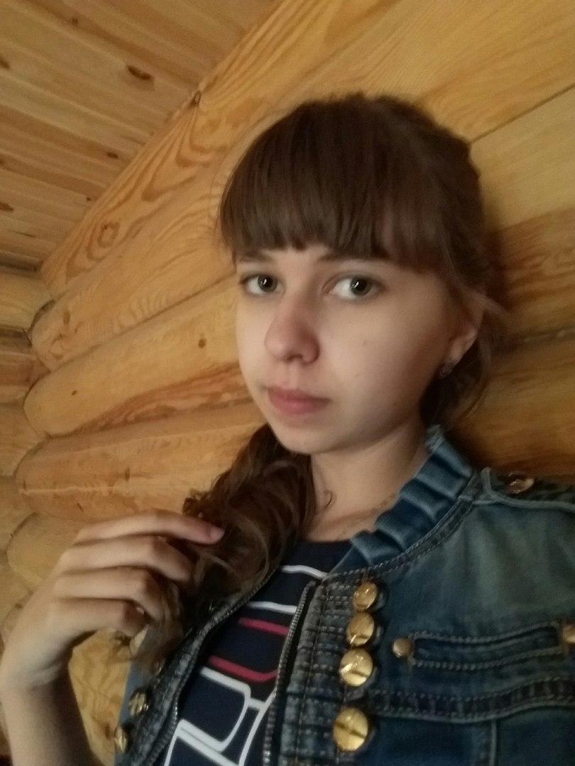 Екатерина Пимкина, Лянтор - фото №6