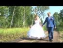 Свадебный клип очень романтической пары Павла и Татьяны
