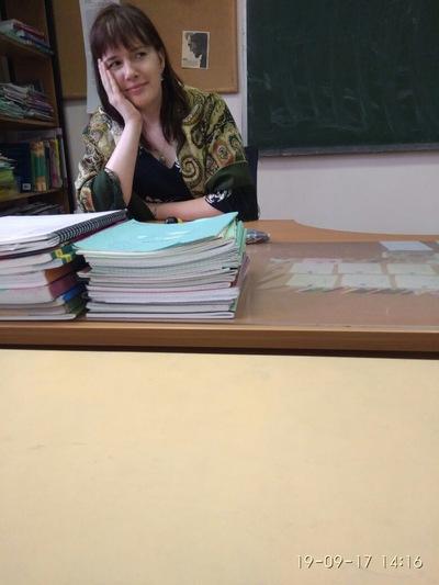 Женя Мельникова