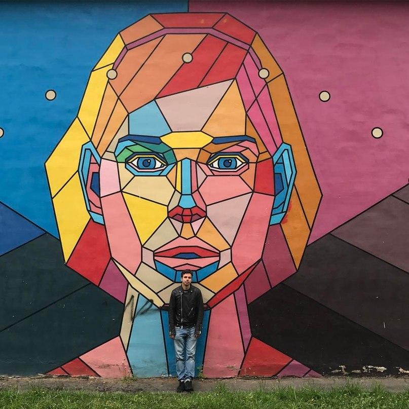 Лёша Литвиненко | Москва