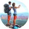 Активный отдых с Aliexpress
