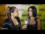 Vanessa Hudgens - SYTYCD 14 Top 4 Perform