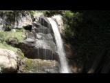 Водопад Чара