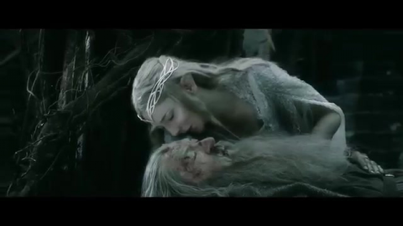 The Hobbit The Battle of the Five Armies - Billy Boyds The