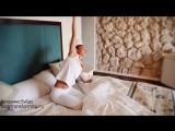 Йога в постели _ Утренний комплекс Заряд энергии _ Йога для начинающих