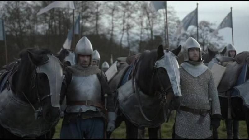 2012 Пустая корона - The Hollow Crown 1x04 Henry V
